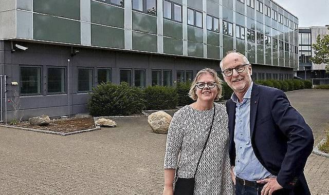 Furesø har fået et nyt iværksætterhus